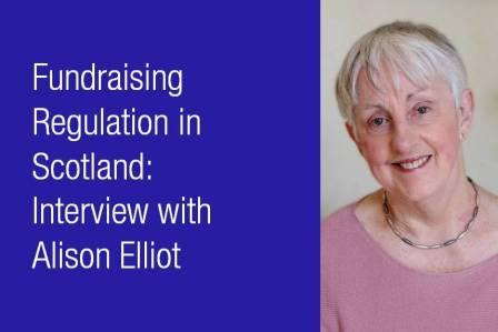 Scottish fundraising regulation: what's so different?