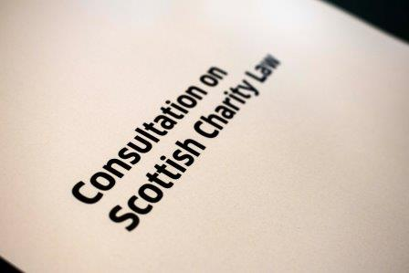 Events on proposals to strengthen Scots charity law